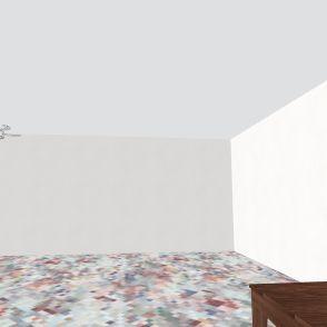 gaming room Interior Design Render