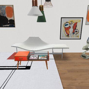 kjdgk Interior Design Render