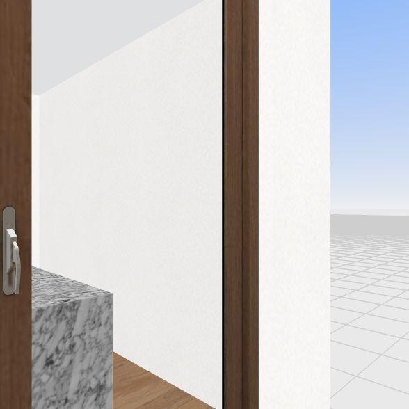 Kitchen3 Interior Design Render