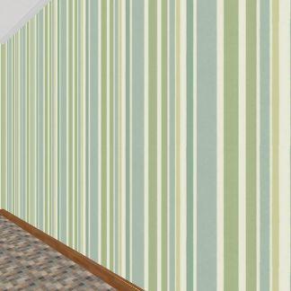 First Floor Interior Design Render