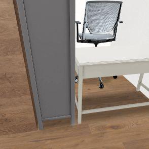 design lesya Interior Design Render