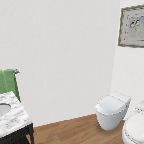 wc2 Interior Design Render