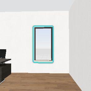 Ryan P tech ed house Interior Design Render