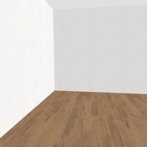 ZA WARUDO WRYYYYYYYY Interior Design Render