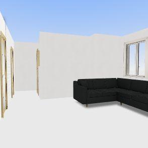זלבסקי 2 Interior Design Render