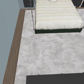 квартира 1 Interior Design Render