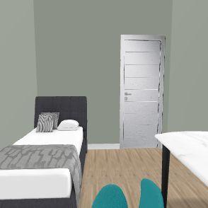3 pok basi 1 Interior Design Render