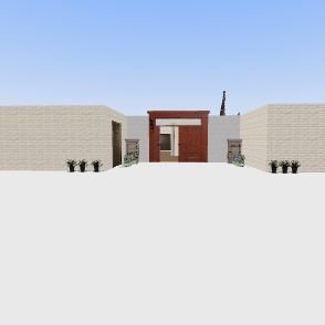 1home Interior Design Render