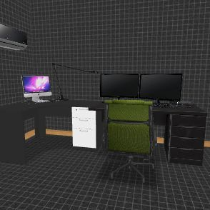 sox Interior Design Render