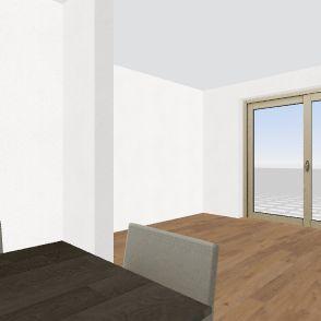 EG für Elektriker Interior Design Render