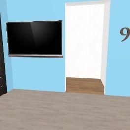 uyfov Interior Design Render