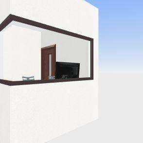 controlezaal ovenman design 2(aan dw kranen) Interior Design Render