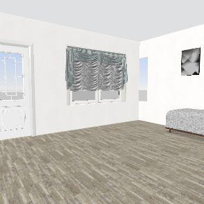 dream homev  Interior Design Render