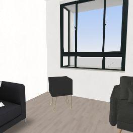 dylans crib Interior Design Render