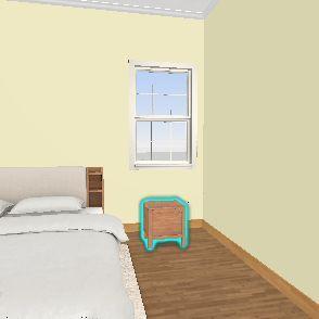 Template1 Interior Design Render