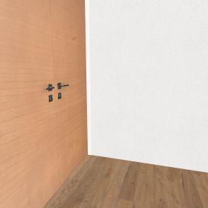 Casa de gabi Interior Design Render