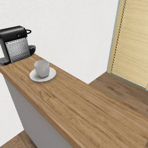 Meu loft 3 Interior Design Render