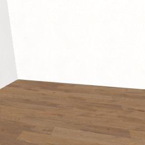 julio's home Interior Design Render
