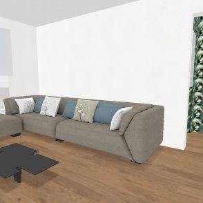 my first house Interior Design Render