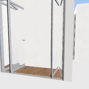 Condo Rimouski Interior Design Render