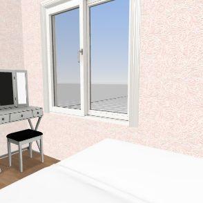 ryan Interior Design Render