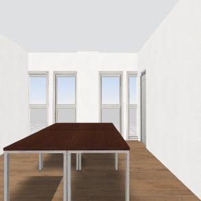 205 Interior Design Render