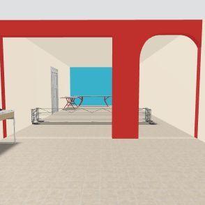 lll Interior Design Render