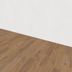 my house kc Interior Design Render