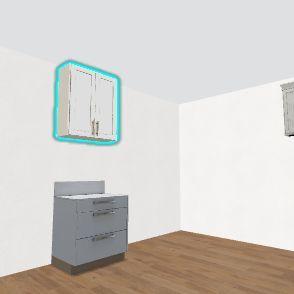 Gilbert1 Interior Design Render