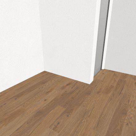Casa_pasillo_cocina2 Interior Design Render