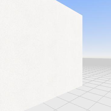 초원2 Interior Design Render