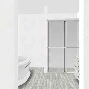 Bathroom 7 Interior Design Render