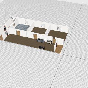 marc Interior Design Render