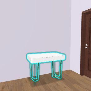 Interior Design Project Interior Design Render