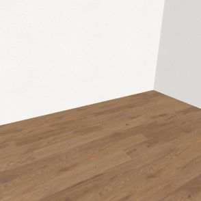 batroom Interior Design Render