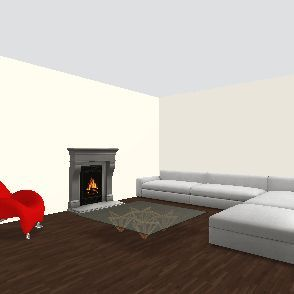 Nuestra casa Interior Design Render