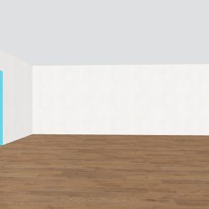 Calliope and Noey Interior Design Render
