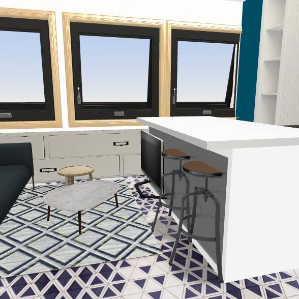 v10yT Interior Design Render