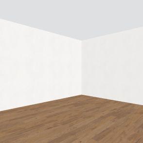 nha cap 2 Interior Design Render