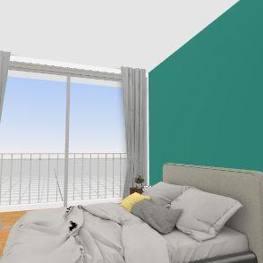 soltero Interior Design Render
