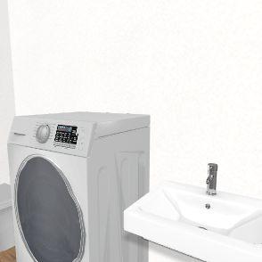 kupatilo1 Interior Design Render