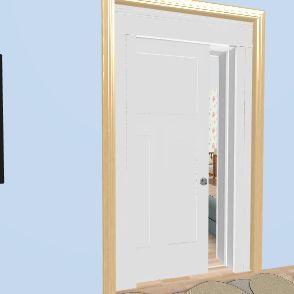 rooms 6 Interior Design Render