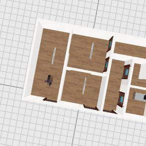 proyecto 2019 Interior Design Render