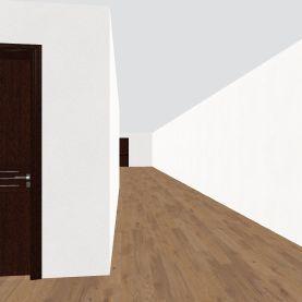 Dream House 1stFloor Interior Design Render
