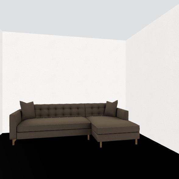 roberta Interior Design Render