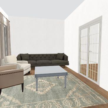 2 floor v.6 Interior Design Render