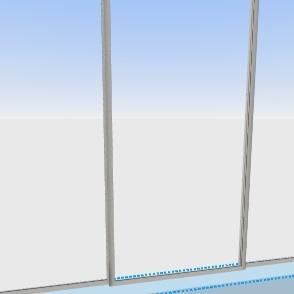 th Interior Design Render