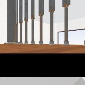 QGM Ground fl 2 Interior Design Render