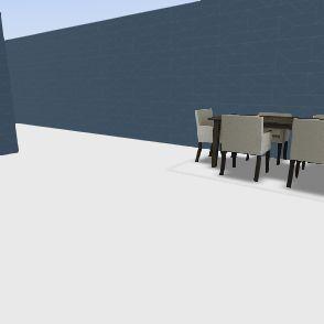 Modern Lives Interior Design Render
