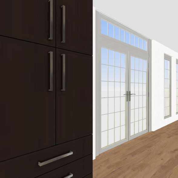 11.4 option 2 Interior Design Render